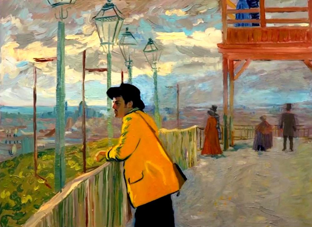 Bild - Loving Vincent 2